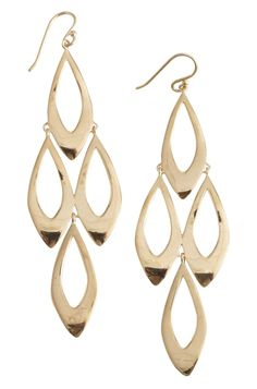 Stella & Dot Spring 2013 line  NEW LIMITED EDITION - Escapade Earrings  I am OBSESSED with these beauties!  www.stelladot.com/ibcar