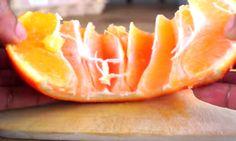 Orange Peel Hack