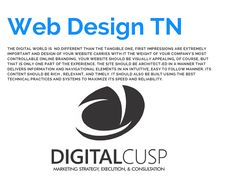 Digitalcusp is a full service web design agency based in United States. We craft beautiful, engaging websites and deliver successful SEO campaigns. We specialise in website design, custom web development for desktop and mobile. for more info visit at http://digitalcusp.com/