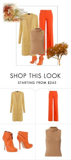 """Без названия #200"" by s-igma ❤ liked on Polyvore featuring Theory, Diane Von Furstenberg, Blumarine, Exclusive for Intermix and Tiffany & Co."