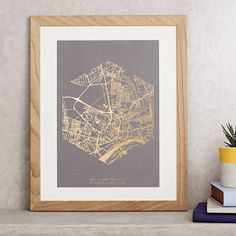Are you interested in our personalised map print? With our Personalised location print you need look no further.
