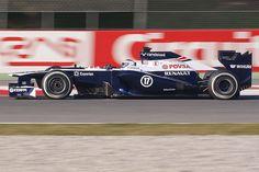 File:Renault FW35 Williams - Valtteri Bottas.jpg