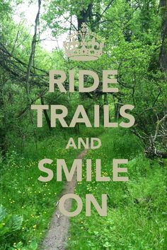 #mtb #trails #ride