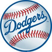 Los Angeles Dodgers Cutout 12in