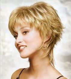 Shag Hairstyles For Women Over 50 With Thin Hair - Bing images