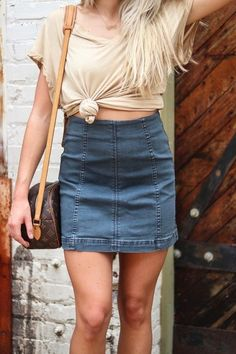 3bb2f3ff838 blue jean skirt denim pencil skirt tight mini skirt Denim Pencil Skirt