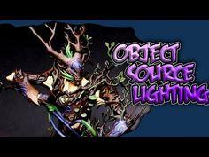 Warhammer Aquí - Como dar este efecto? - Pintura y Modelismo