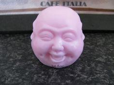 Zeepmal Boeddha met 4 gezichten