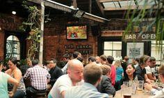 Fort Street Union - Bar & Restaurant - Auckland NZ #kiwihospo #FortStreetUnionBarandRestaurant  #Auckland #NZ  #KiwiBars #KiwiRestaurants Union Bar, Auckland, Restaurant Bar, Kiwi, New Zealand, Restaurants, Street, Travel, Viajes
