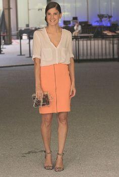 Bloggers de moda - Belén Canalejo