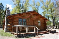 Cabin vacation rental in Cody, WY, USA from VRBO.com! #vacation #rental #travel #vrbo