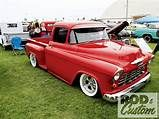 Nitrous is like a HOT chick with an STD. You want to hit it but are . Chevy Stepside, Chevy Pickups, 1955 Chevy, 1955 Chevrolet, Custom Classic Cars, Classic Trucks, 55 Chevy Truck, Old Trucks, Car Pictures