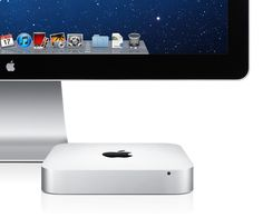 256 Gb Ssd With Keyboard Modern Design Knowledgeable Apple Mac Mini 2010 A1347 2.4 Ghz Desktops & All-in-ones