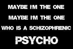 Puddle of Mudd - Psycho