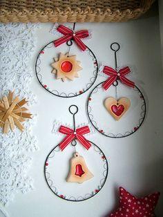 Dekorácie - vianočná dekorácia - 5883019_
