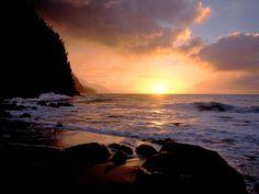 coastline - Background hd 1600x1200