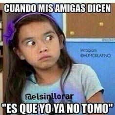 yo ya no tomo Funny Picture Quotes, Funny Pictures, Funny Quotes, Funny Memes, Hilarious, Jokes, Funny Shit, Funny Spanish Memes, Spanish Humor