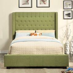 Mira Green Beds - CM7055