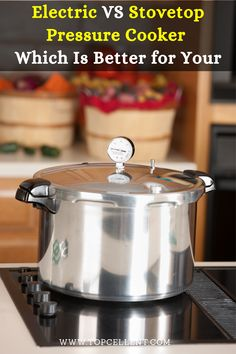 Stovetop Pressure Cooker, Easy Pressure Cooker Recipes, Pressure Canning, High Acid Foods, Low Acid Recipes, Healthy Side Dishes, No Cook Meals, Great Recipes, Stuffed Peppers