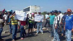 Piden elecciones en La Ventosa y Álvaro Obregón en Juchitán.