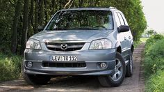 Mazda, 4x4, Tribute, Sport, Medium, Classic, Vehicles, Autos, Deporte