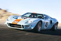 Ford gibt die Leistungsdaten des Supersportwagen GT bekannt. Viel interessanter als die über 650 PS ist das Kofferraumvolumen. Alle Daten!