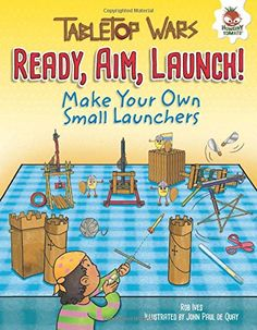 Make Your Own Small Launchers (Tabletop Wars) by Rob Ives https://www.amazon.com/dp/1512406368/ref=cm_sw_r_pi_dp_x_WxnazbFKSTZ9A