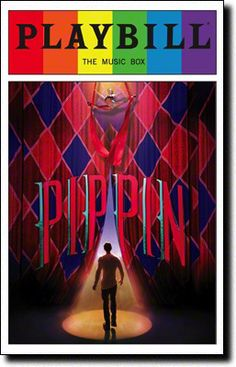 """Chicago Premiere of the Tony Award - Winning Broadway revival of """"Pippin"""" . Broadway Plays, Broadway Shows, Annie Potts, Bob Fosse, Girl Meets World, Rainbow Pride, Greatest Songs, Secret Life, The Voice"""