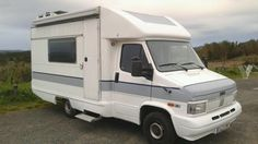 Autocaravana perfilada en Bizkaia - vibbo - 86136133