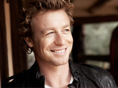 Simon Baker | SIMON BAKER Patrick Jane, The Mentalist Sure, Jane's got amazing powers of perception and knows how to catch all sorts of lies just by reading…