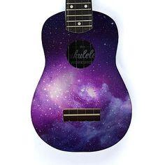 Galaxy Ukulele