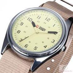 SHARK ARMY Military férfi karóra - Keki Chronograph, Watches, Silver, Accessories, Wristwatches, Clocks, Money, Jewelry Accessories