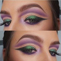 Awesome cut crease by @emilyrowellmua! To be featured follow @glamsquaaad and hashtag or tag @glamsquaaad in your pictures and videos! (Not just in the caption) Admin: @makeuplooksbykaren #makeup #makeupartist #ilovemakeup #blendblendblend #funwithmakeup #beauty #brian_champagne #hudabeauty #wakeupandmakeup #peachyqueenblog #slave2beauty #makeupaddict #amrezy #dressyourface #anastasiabeverlyhills #maccosmetics #toofacedcosmetics #benefitcosmetics #katvondbeauty #makeupforevercosmetics...
