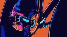 mooiefietsennicebikes      Pop art