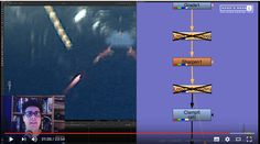 Hugo Deconstructs - Eve Valkyrie HTC Vive Trailer - Nuke Compositing //Sharpening TIP// https://www.youtube.com/watch?v=NGPflO7oNaU&t=682s