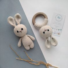 A small bunny toy is a wonderful present for kids and toddlers. You can include gift wrapping for additional costs if you want to send this bunny as a gift for a baby. Baby Easter Basket, Easter Baskets, Presents For Kids, Bunny Toys, Toddler Toys, Crochet Toys, Barbie, Wraps, Gift Wrapping