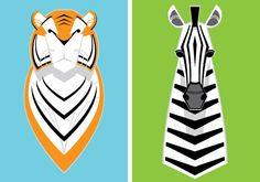animals illustration - Buscar con Google