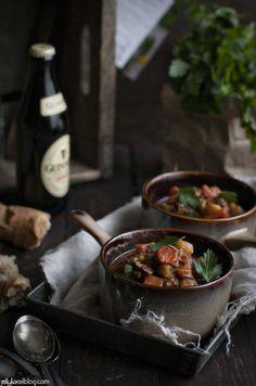 guinness irish beef stew - Jelly Toast