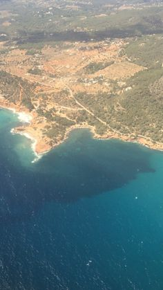 #Ibiza #IslasBaleares #MarMediterraneo #Paradise