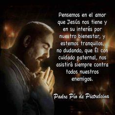 Catholic Prayers, Catholic Saints, Spanish Quotes, English Quotes, Jesus Mercy, Spanish Prayers, Strong Faith, Prayers For Healing, Saint Quotes