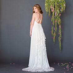 Meet Celia Grace: The First Fair Trade Wedding Dress Line