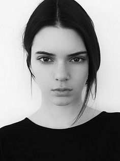 Kendall Jenner, I'm finally taking this girl seriously strutting on the Chanel, Givenchy, & Marc Jacobs runway! Kudos!
