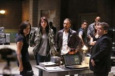 #AgentsofSHIELD is back on the air and Shae is here to recap the action packed and awesome season 2 premiere!