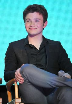 "Chris Colfer who plays Kurt Hummel on Glee is one busy  actor and now  an author is publishing yet another book to proceed the release of his movie due out later this year ""Struck by Lightning"" Chris' newly publish book  Land of Stories -The Wishing Spell  is now #1 on the NY Times Best Seller List. Will this new book do as well?"