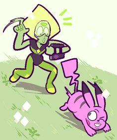 Guardians of the Strontium Sun