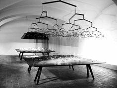 Stefan Diez Office | Projects | Rosenthal Exhibition