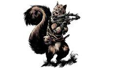 Mutant: Genlab Alpha by Fria Ligan — Kickstarter
