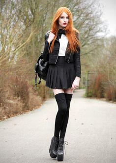 Olivia Emily - UK Fashion Blog.: Crisis.