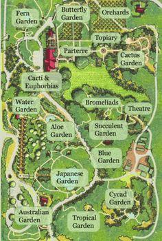 42 Best Gardens I must visit images