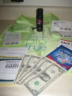 Get Free Stuff with NCP